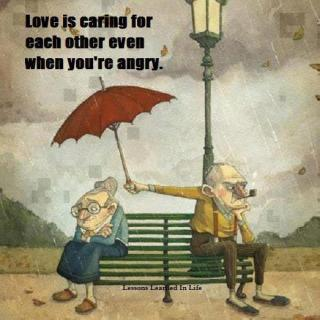 40 Relax and Succeed - Love is caring for each other