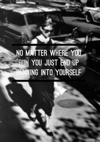 57 Relax and Succeed - No matter where you run