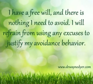 61a Relax and Succeed - I have a free will and there is nothing