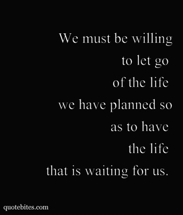 78a Relax and Suceed - You must be willing to let go
