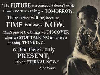 90a Relax and Succeed - The future is a concept