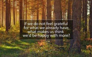 103 Relax and Succeed - If you do not feel grateful