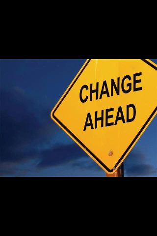166 Relax and Succeed - Change Ahead