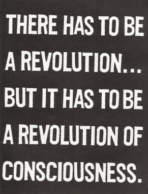 244 Relax and Succeed - There has to be a revolution