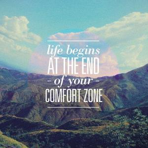 253 Relax and Succeed - Life begins at the end