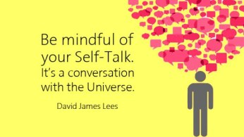 273 Relax and Succeed - Be mindful of your self-talk
