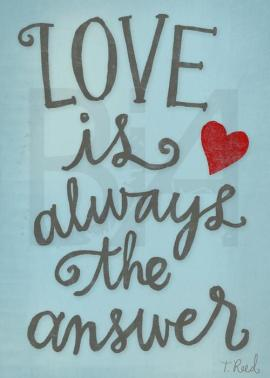 278 Relax and Succeed - Love is aways the answer