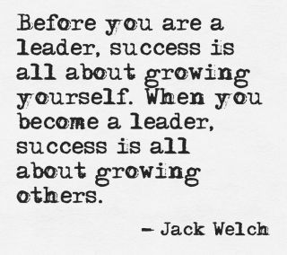 400 Relax and Succeed - Before you're a leader