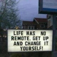 418 Relax and Succeed - Lifehas no remote