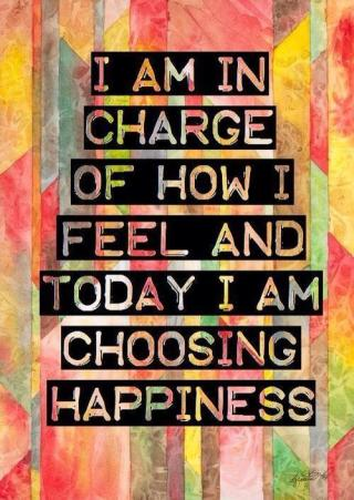 422 Relax and Succeed - I am in charge of how I feel