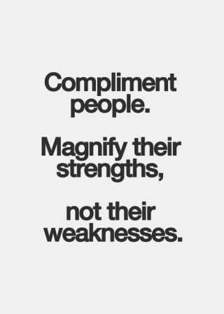 457 Relax and Succeed - Compliment people