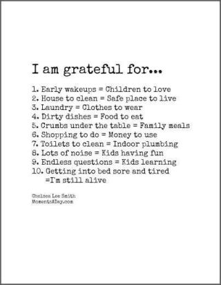 466 Relax and Succeed - I am grateful for