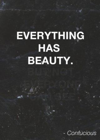 478 Relax and Succeed - Everything has beauty
