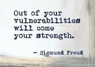 481 Relax and Succeed - Out of your vulnerabilities