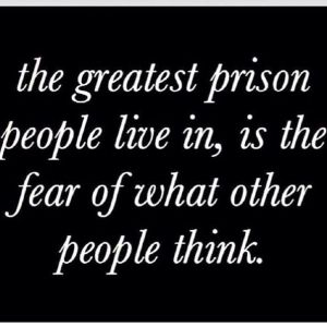 532 Relax and Succeed - The greatest prison