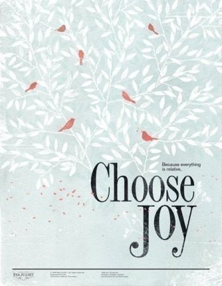 545 Relax and Succeed - Choose joy
