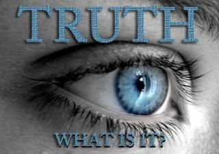 619 Relax and Succeed - Truth what is it