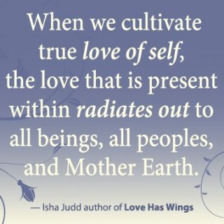 623 Relax and Succeed - When we cultivate true love of self