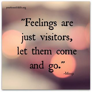 632 Relax and Succeed - Feelings are just visitors