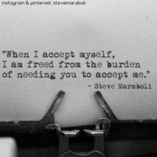 664 Relax and Succeed - When I accept myself