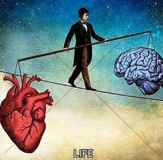 676 OP Relax and Succeed - Life heart vs mind