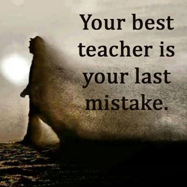 764 Relax and Succeed - Your best teacher