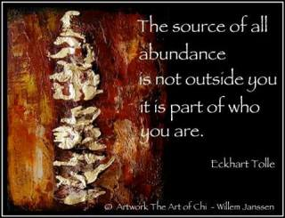 803 Relax and Succeed - The source of all abundance