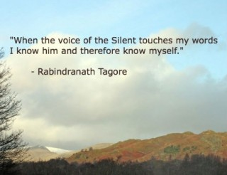 814 Relax and Succeed - When the voice of the silent
