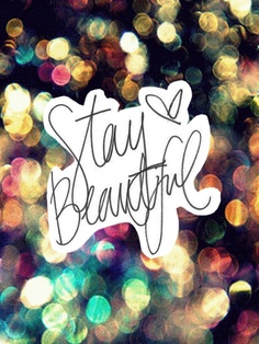 853 Relax and Succeed - Stay beautiful