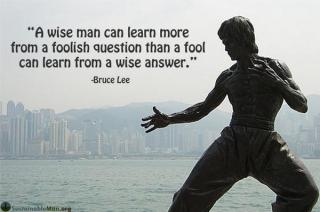 883 Relax and Succeed - A wise man can learn more