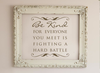 883 Relax and Succeed - Be kind for everyone you meet
