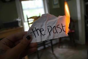 914 Relax and Succeed - The past
