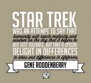 925 Relax and Succeed - Star Trek was an attempt