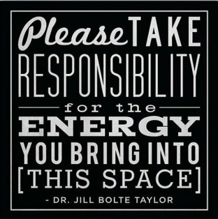 151 Relax and Succeed - Please take responsibility