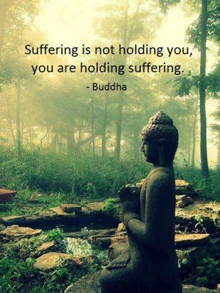 980 Relax and Succeed - Suffering is not holding you